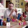 "KFC  ""I Think I Ate The Bones"""
