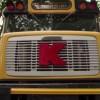 "KMART ""Schoolbus Is My Limo"""